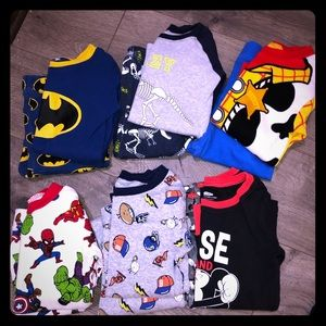 Other - Boys 4T pjs